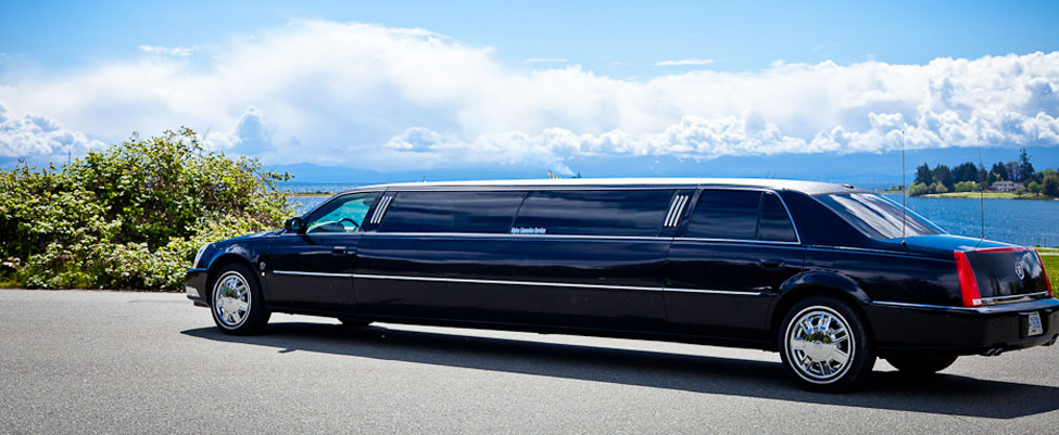 Limo Services Are Always Great For Every Occasion